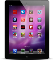 ipad 4 repair in fort worth