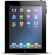 ipad one repair in fort worth