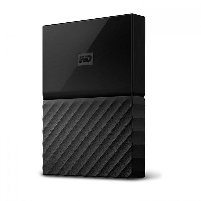 DFW Nerd Herd - Recover Failed Western Digital My Passport External Hard Drive